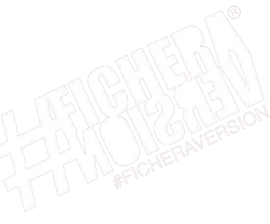 Francesco Fichera official website - #FicheraVersion