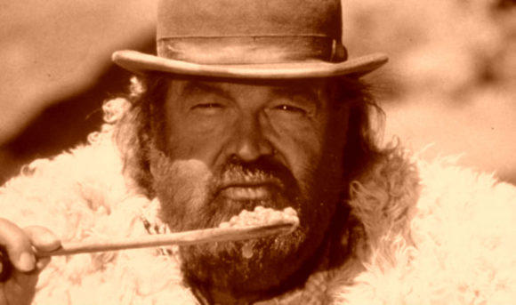 Fagioli alla Texana #FicheraVersion – Bud Spencer Style