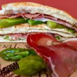 Sandwich Club Daddy #ficheraversion